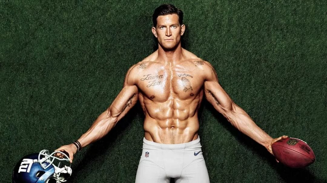 Unusual Eating Strategies to Lose Weight and Build Muscle: How the NFL Does It – Life Lessons