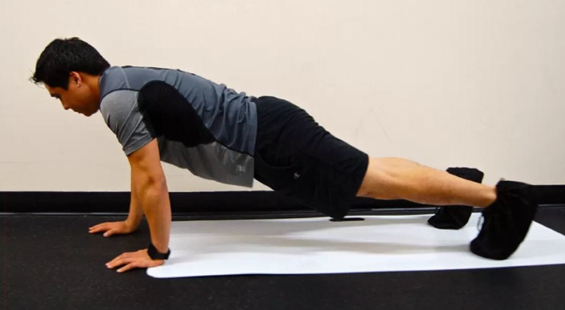 10 Strange, Awesome Exercises You Should Start Doing For Incredible Weight Loss – Life Lessons